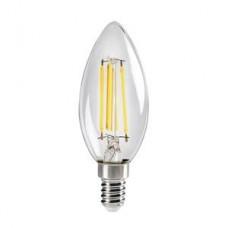 Kanlux 29618 XLED C35E14 4,5W-WW, LED izzó