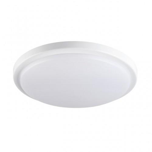 Kanlux 29163 ORTE LED 24W-NW-O-SE Mennyezeti lámpa érzékelővel
