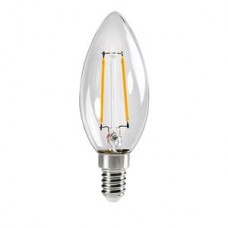 Kanlux 29617 XLED C35E14 2,5W-WW, LED izzó