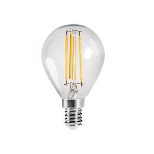 Kanlux 29624 XLED G45 E14 4,5W-WW, LED izzó