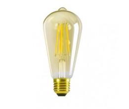 Kanlux 29637 XLED ST64 7W-WW, LED izzó