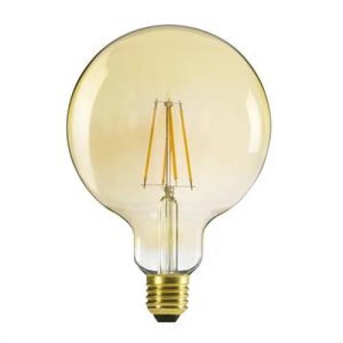 Kanlux 29638 XLED G125 7W-WW LED izzó