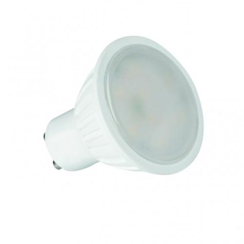 Kanlux 31012 GU10 LED N 4W-WW, LED izzó