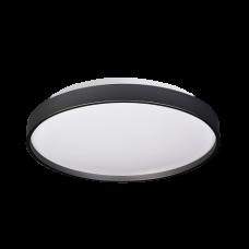 LED-POL  ORO26025 ORO-NUBE-BLACK-36W-DW, Mennyezeti lámpa
