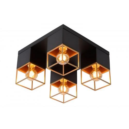 Lucide 21120/04/30 RIXT, Mennyezeti lámpa