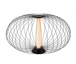 Lucide 20514/50/30 CARBONY, Asztali lámpa