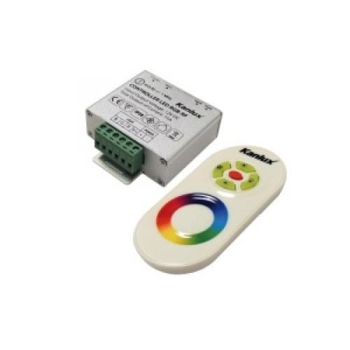 Kanlux 22140 CONTROLLER LED RGB-RF kontroler