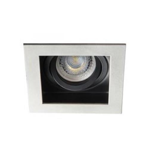 Kanlux 26721Aret 1XMR16-GR pont lámpa foglalat nélkül