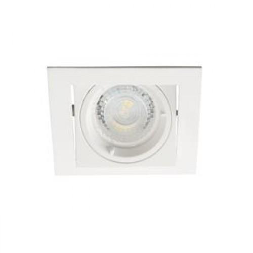 Kanlux 26753 Alren DTL-W pont lámpa foglalat nélkül