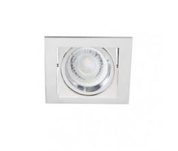 Kanlux 26755 Alor DTL-C pont lámpa foglalat nélkül