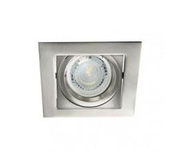 Kanlux 26756 Alren DTL-C/M  pont lámpa foglalat nélkül