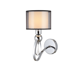 Elmark 955MERY1W/CH MERY, Fali lámpa
