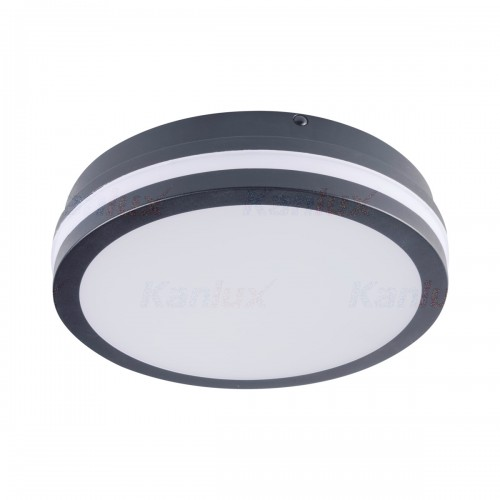Kanlux 32941 BENO 18W NW-O-GR, Mennyezeti lámpa
