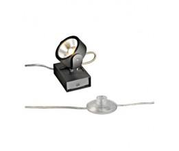 Schrack Technik LI1000123 KALU, Asztali lámpa