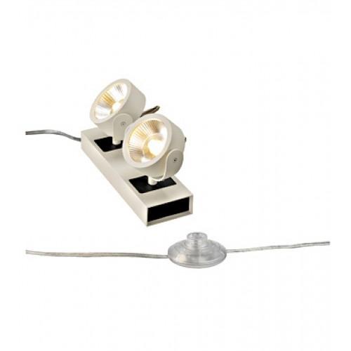 Schrack Technik LI1000142 KALU, Asztali lámpa