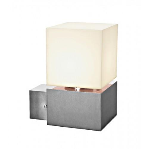 Schrack Technik LI1000336 SQUARE WL, Kültéri fali lámpa