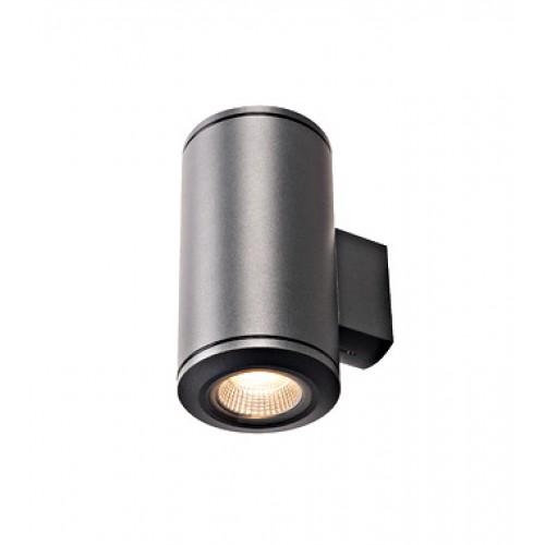Schrack Technik LI1000446 POLE PARC UP-DOWN,Kültéri fali lámpa