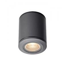 Schrack Technik LI1000447 POLE PARC, Kültéri mennyezeti lámpatest