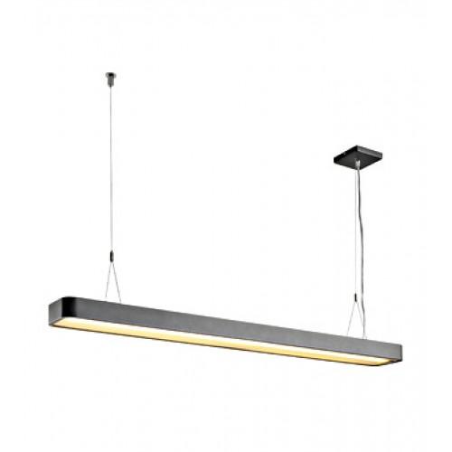 Schrack Technik LI1000453 WORKLIGHT DALI SENSOR, Függesztett lámpatest