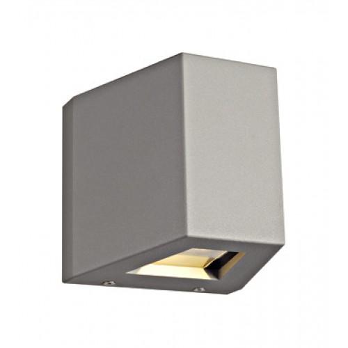 Schrack Technik LI1000587  OUT-BEAM UP/DOWN, Kültéri fali lámpa