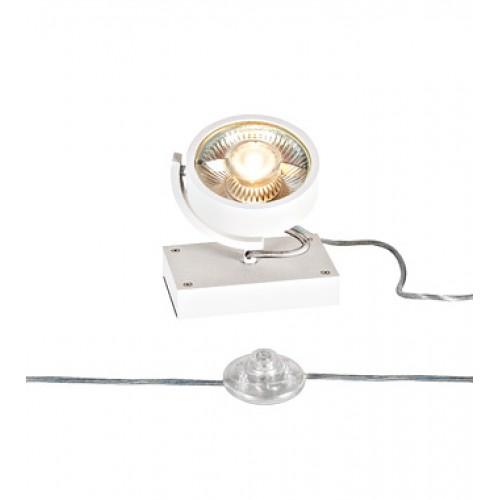 Schrack Technik LI1000723 KALU, Asztali lámpa