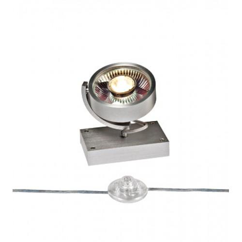 Schrack Technik LI1000724 KALU, Asztali lámpa