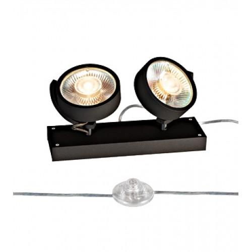 Schrack Technik LI1000923 KALU, Asztali lámpa