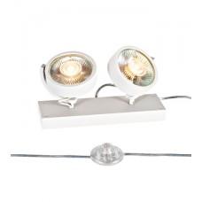 Schrack Technik LI1000924 KALU, Asztali lámpa