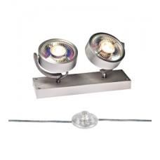 Schrack Technik LI1000925 KALU, Asztali lámpa