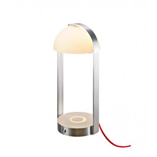 Schrack Technik LI146111 BRENDA, Asztali lámpa