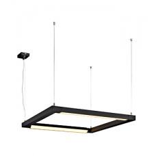Schrack Technik LI157650 OPEN-GRILL, Függesztett lámpatest