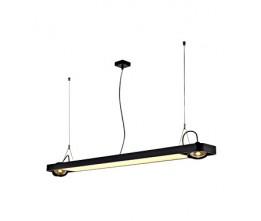 Schrack Technik LI159140 AIXLIGHT 150, Függesztett lámpatest