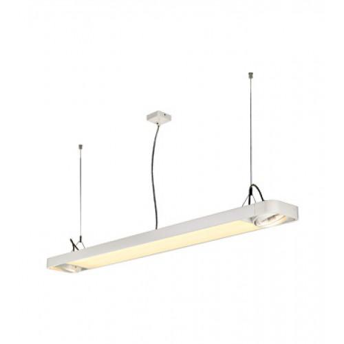 Schrack Technik LI159141 AIXLIGHT 150, Függesztett lámpatest