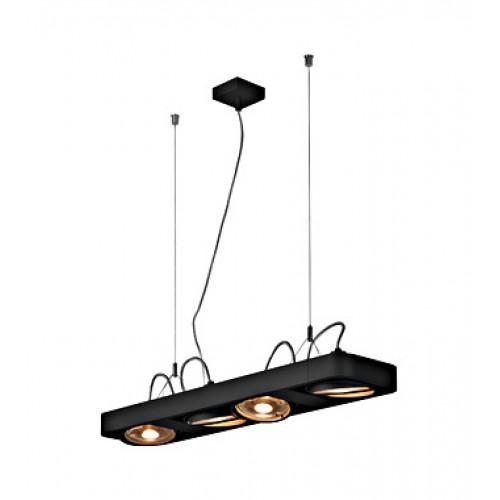 Schrack Technik LI159220 AIXLIGHT, Függesztett lámpatest