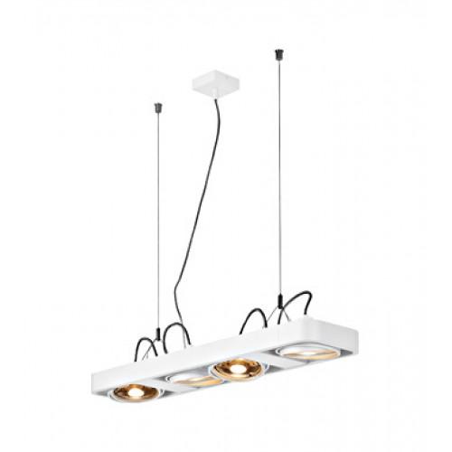 Schrack Technik LI159221 AIXLIGHT, Függesztett lámpatest