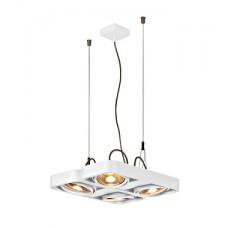 Schrack Technik LI159231 AIXLIGHT, Függesztett lámpatest