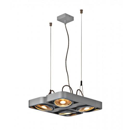 Schrack Technik LI159234 AIXLIGHT, Függesztett lámpatest