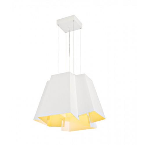 Schrack Technik LI165461 SOBERBIA, Függesztett lámpatest