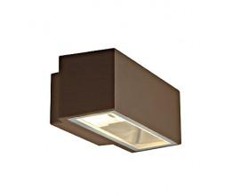 Schrack Technik  LI232487  BOX UP/DOWN,  Kültéri fali lámpa