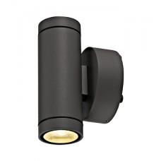 Schrack Technik LI233235 HELIA UP-DOWN, Kültéri fali lámpa