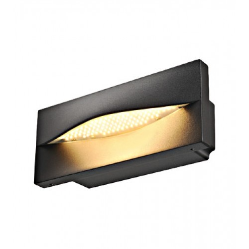 Schrack Technik LI233635 ADI, Kültéri beépített fali lámpa