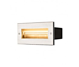 Schrack Technik LI233660  BRICK, Kültéri beépített fali lámpa