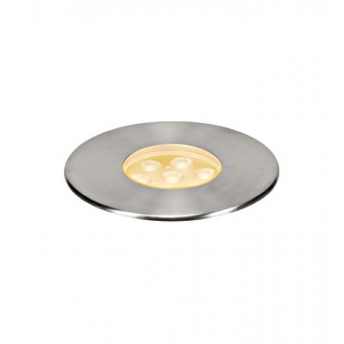 Schrack Technik LI233726 DASAR 150 PREMIUM, Süllyesztett padlólámpa