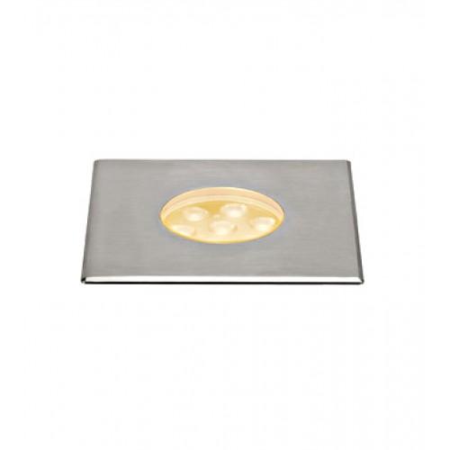 Schrack Technik LI233746 DASAR 150 PREMIUM, Süllyesztett padlólámpa