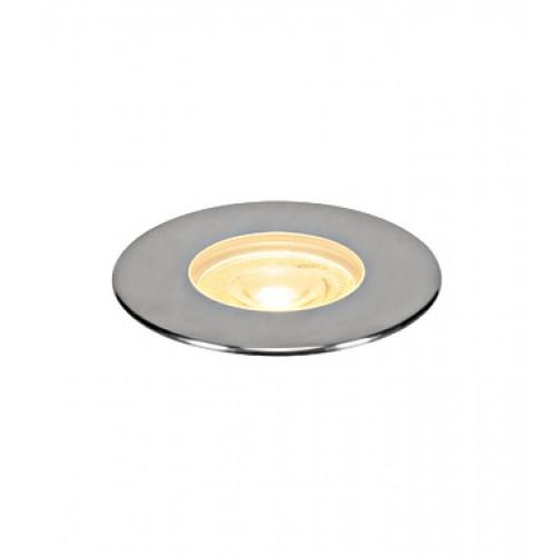 Schrack Technik LI233756 DASAR 180 PREMIUM, Süllyesztett padlólámpa