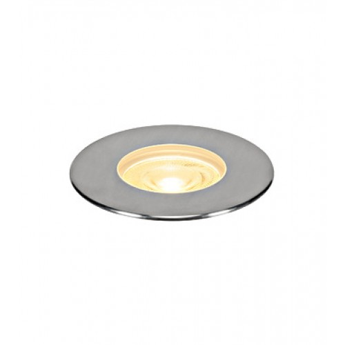 Schrack Technik LI233762 DASAR 180 PREMIUM, Süllyesztett padlólámpa