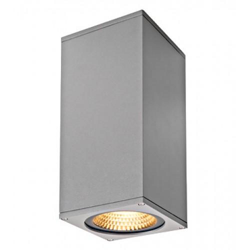 Schrack Technik LI234504  BIG THEO FLOOD, Kültéri fali lámpa
