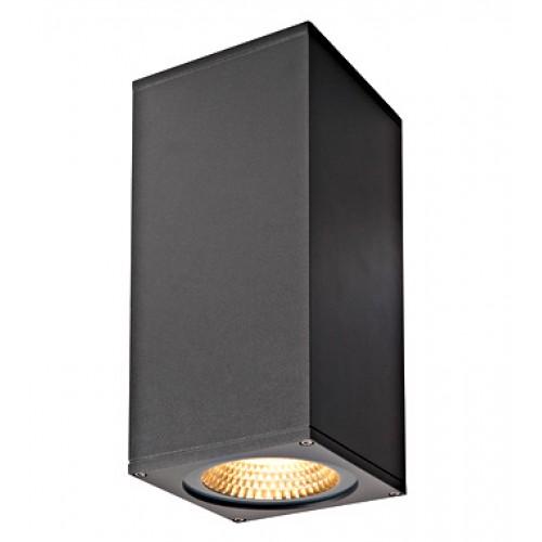 Schrack Technik LI234505  BIG THEO FLOOD, Kültéri fali lámpa