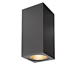 Schrack Technik LI234515  BIG THEO FLOOD, Kültéri fali lámpa