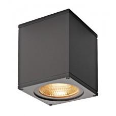 Schrack Technik LI234525 BIG THEO, Kültéri fali lámpa